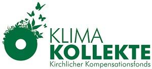 Logo der Klima-Kollekte