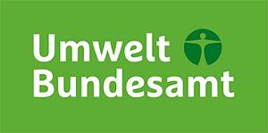 Logo des Umweltbundesamts
